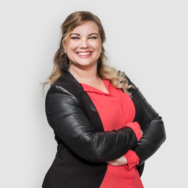 Emmy Welin - Succee-juontaja™