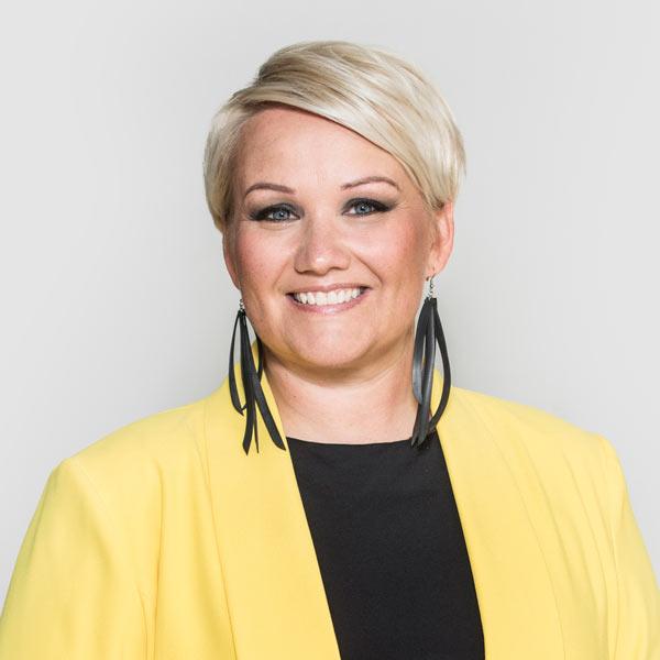 Kaisa Löfgren - Succee-juontaja™
