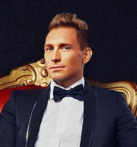 Marko Vainio - Succee-juontaja™