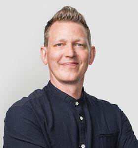 Jonas Dufvelin - Succee-juontaja™
