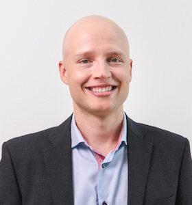 Niklas Haapalainen - Succee-juontaja™